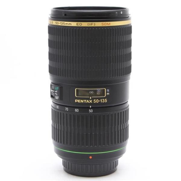 《良品》 PENTAX DA*50-135mm F2.8ED [IF]SDM