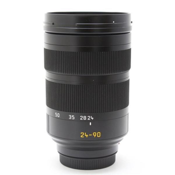 《新同品》 Leica バリオエルマリート SL24-90mm F2.8-4 ASPH