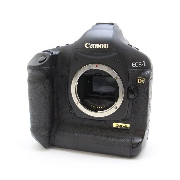 《並品》Canon EOS-1Ds MarkIIIボディ