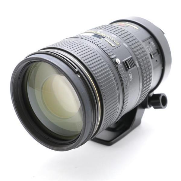 《良品》Nikon AF VR Zoom-Nikkor 80-400mm F4.5-5.6D ED