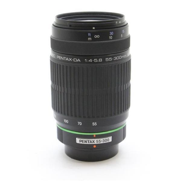 《良品》 PENTAX DA55-300mm F4-5.8ED