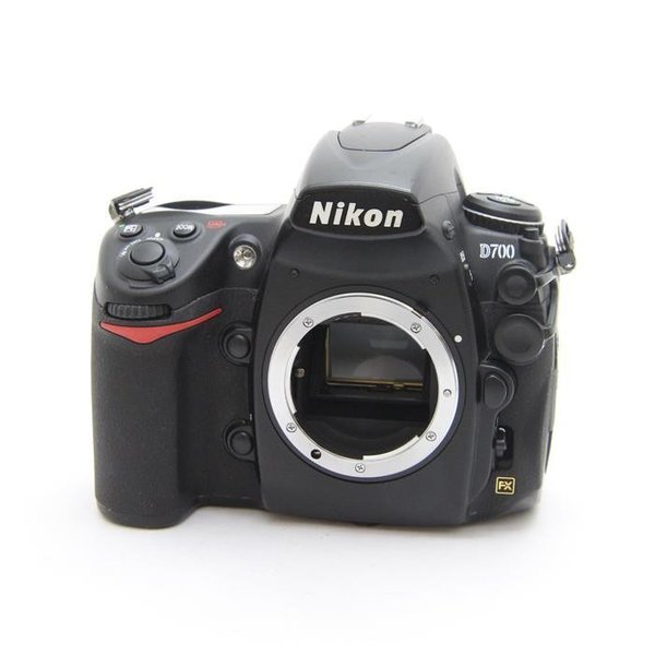 《並品》Nikon D700 ボディ