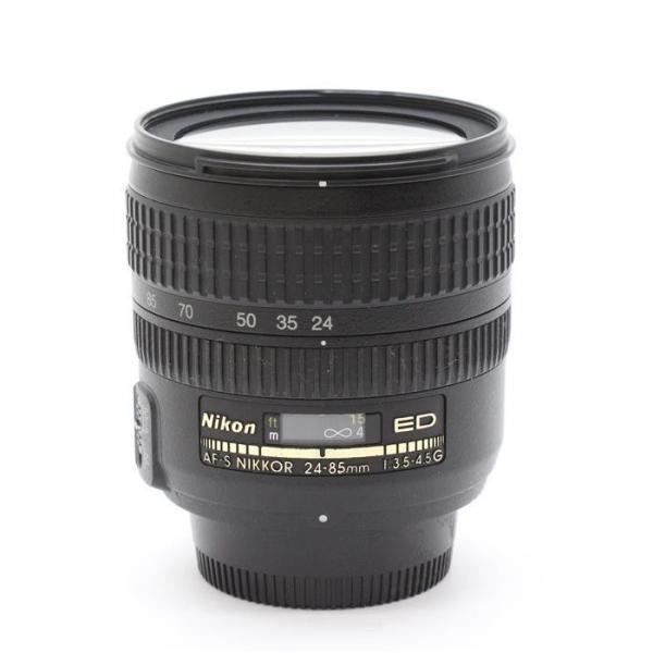 《並品》Nikon AF-S 24-85mm F3.5-4.5 G