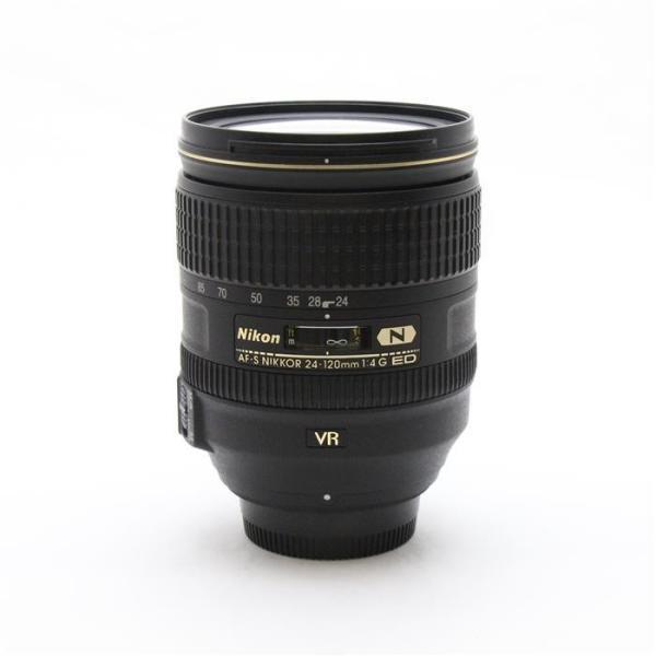 《美品》Nikon AF-S NIKKOR 24-120mm F4G ED VR