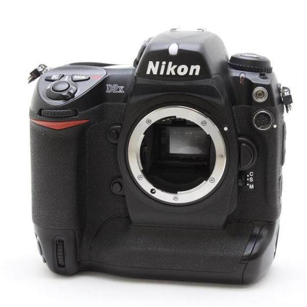 《並品》Nikon D2X