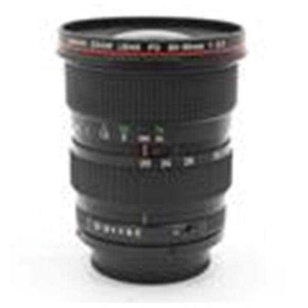 《並品》Canon New FD20-35mm F3.5L