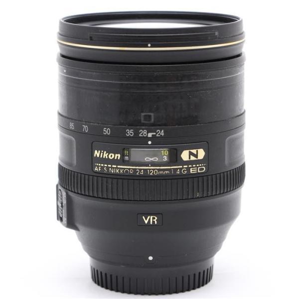 《難有品》Nikon AF-S NIKKOR 24-120mm F4G ED VR