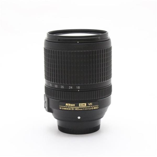 《難有品》Nikon AF-S DX NIKKOR 18-140mm F3.5-5.6G ED VR