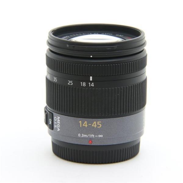 《美品》Panasonic LUMIX G VARIO 14-45mm F3.5-5.6 ASPH. MEGA OIS.