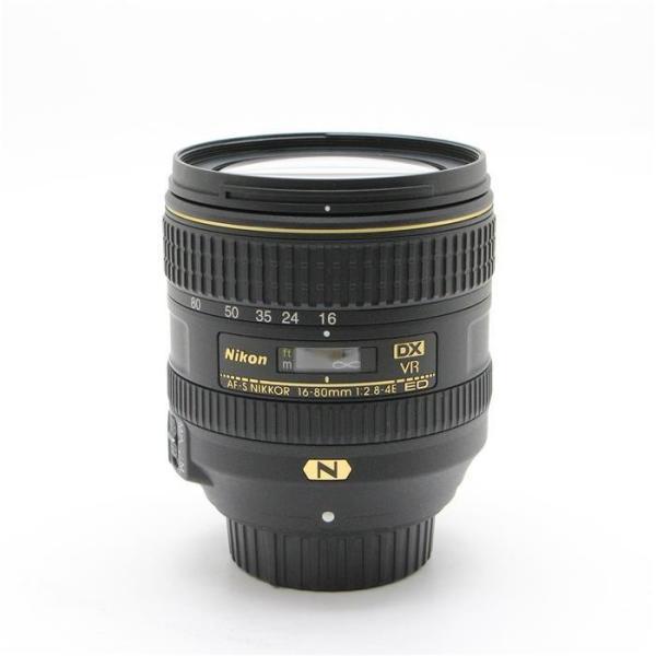 《良品》Nikon AF-S DX NIKKOR 16-80mm F2.8-4E ED VR