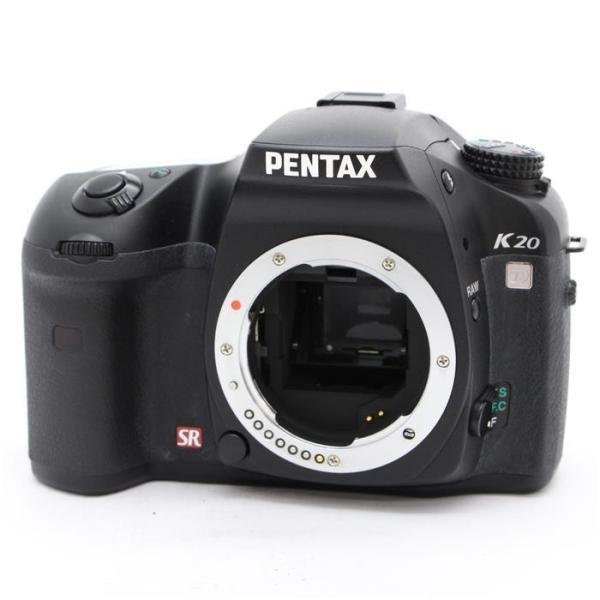 《良品》PENTAX K20Dボディ