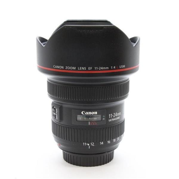 《良品》Canon EF11-24mm F4L USM