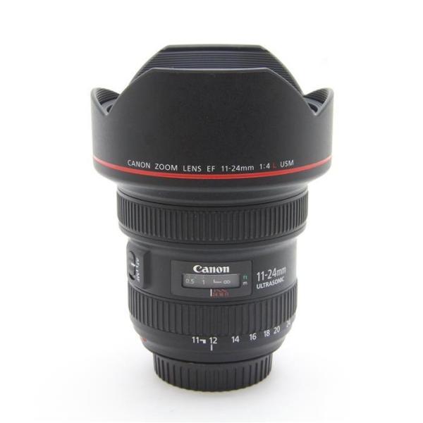 《美品》Canon EF11-24mm F4L USM