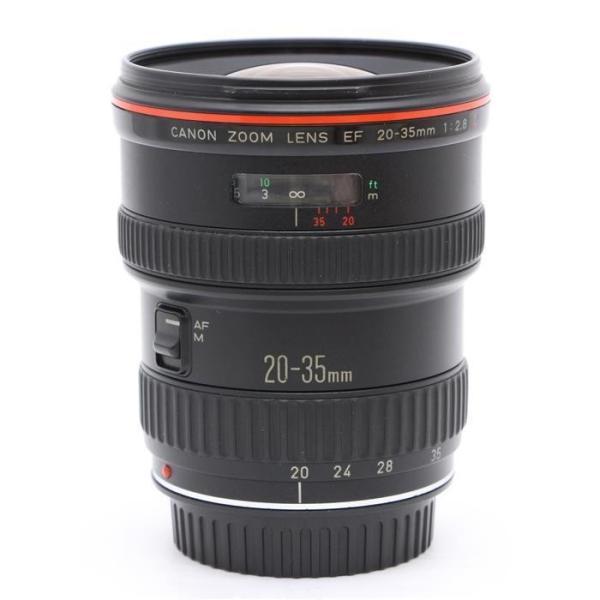 《並品》Canon EF20-35mm F2.8L