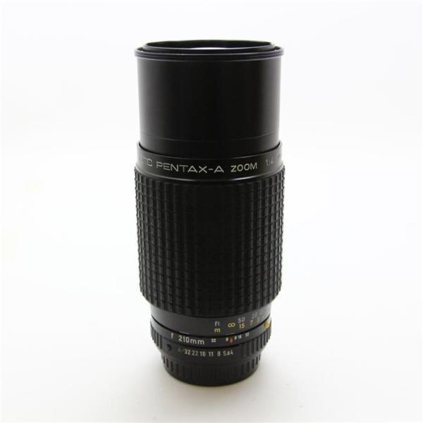 《難有品》PENTAX SMC-PENTAX-A 70-210mm F4