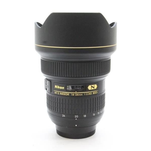 《良品》Nikon AF-S NIKKOR 14-24mm F2.8 G ED