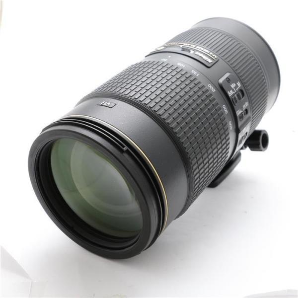 《並品》Nikon AF-S NIKKOR 80-400mm F4.5-5.6G ED VR
