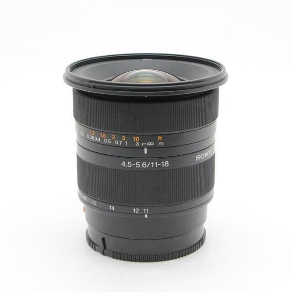 《良品》SONY DT 11-18mm F4.5-5.6 SAL1118