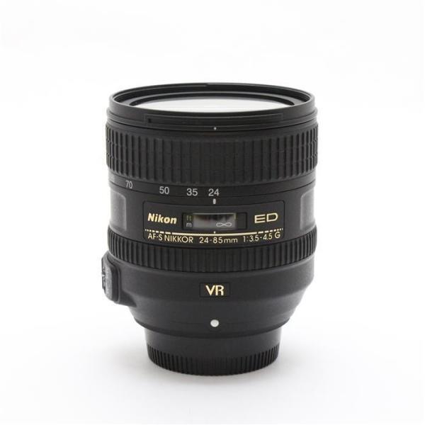 《並品》Nikon AF-S NIKKOR 24-85mm F3.5-4.5G ED VR