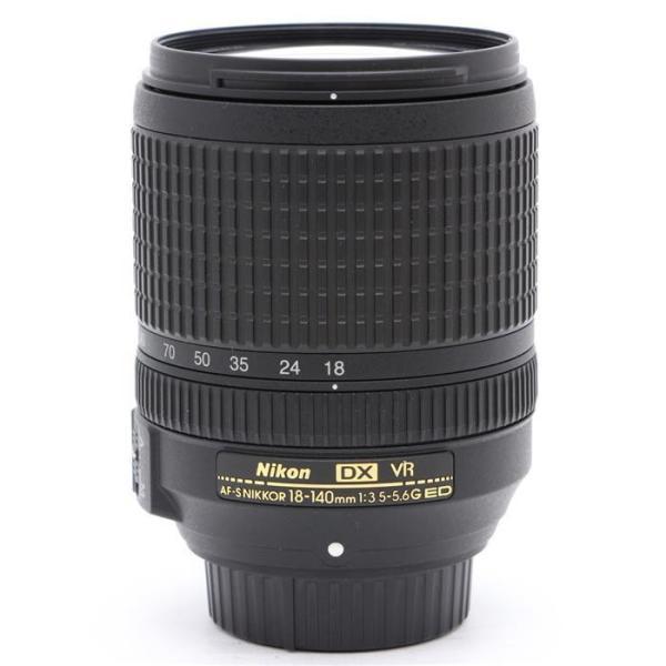 《美品》Nikon AF-S DX NIKKOR 18-140mm F3.5-5.6G ED VR