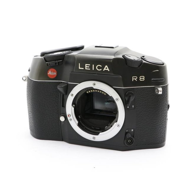 《並品》Leica R8
