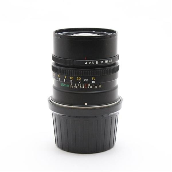 《美品》Mamiya N65mm F4L(7/7II用)