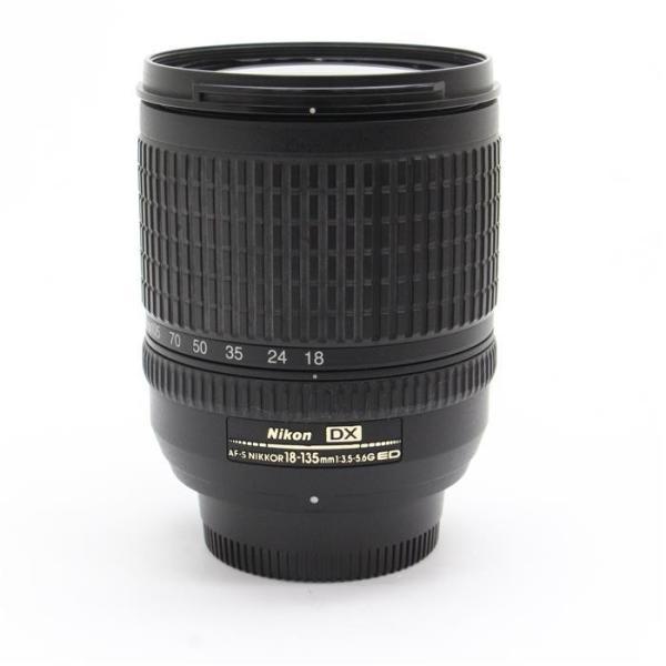《難有品》Nikon AF-S DX ED 18-135mm F3.5-5.6 G(IF)