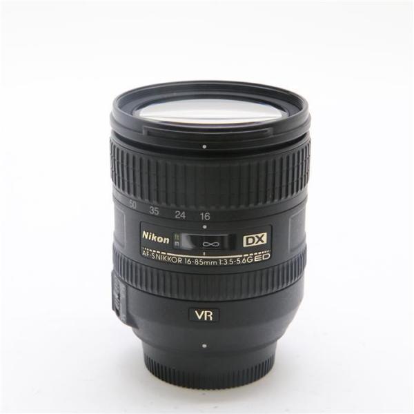 《良品》Nikon AF-S DX NIKKOR 16-85mm F3.5-5.6G ED VR
