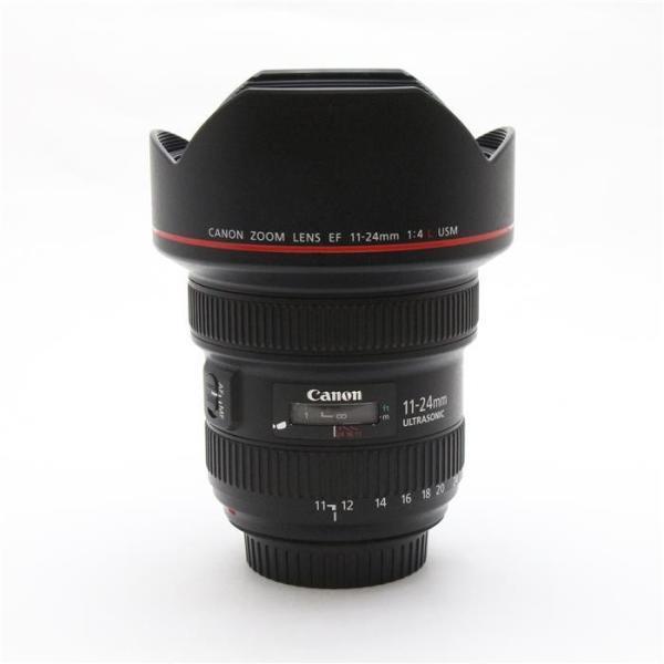 《並品》Canon EF11-24mm F4L USM
