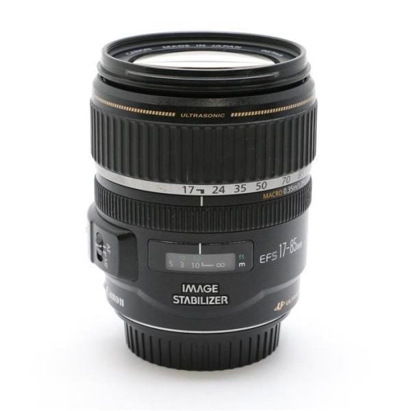 《難有品》Canon EF-S17-85mm F4-5.6 IS USM