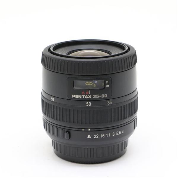 《良品》PENTAX A35-80mm F4-5.6