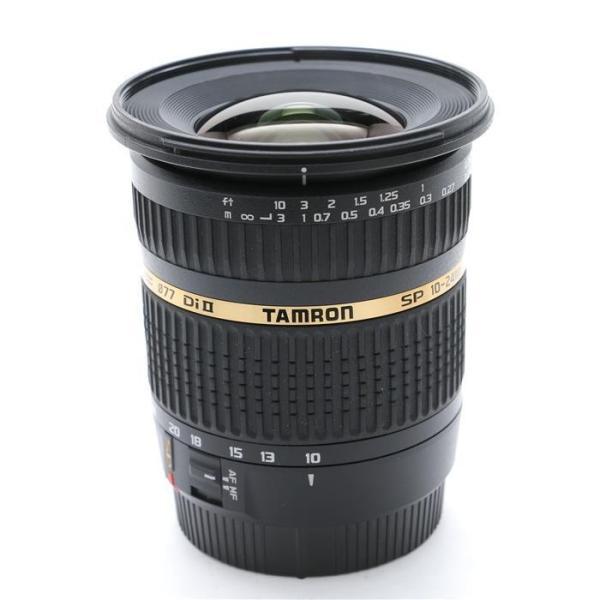 《美品》TAMRON SP 10-24mm F3.5-4.5 DiII (キヤノン用)