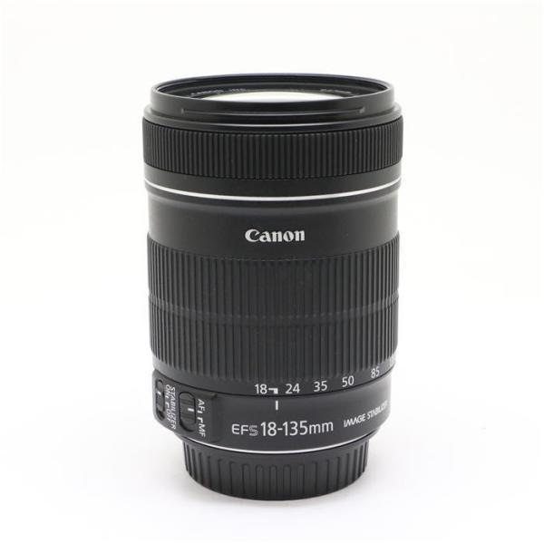 《良品》Canon EF-S18-135mm F3.5-5.6 IS