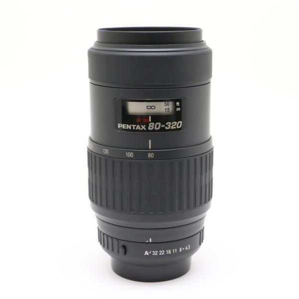《良品》PENTAX FA80-320mm F4.5-5.6