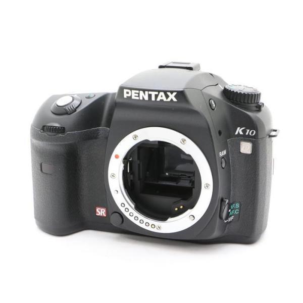 《良品》PENTAX K10Dボディ