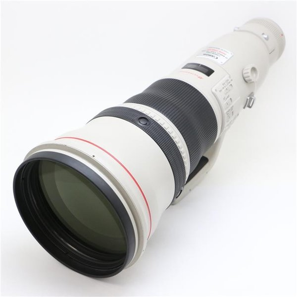 《美品》Canon EF800mm F5.6L IS USM