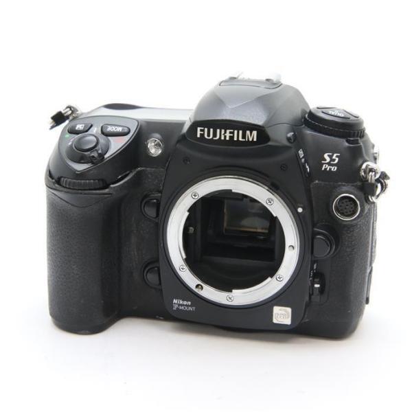 《難有品》FUJIFILM FinePix S5 Proボディ