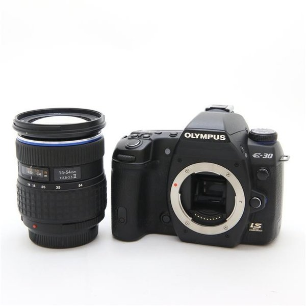 《美品》OLYMPUS E-30 レンズキット