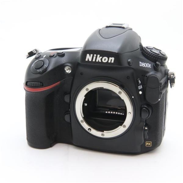《並品》Nikon D800E ボディ