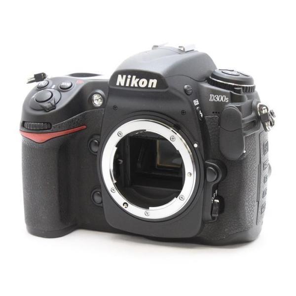 《美品》Nikon D300S ボディ