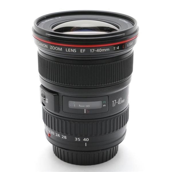 《良品》Canon EF17-40mm F4L USM