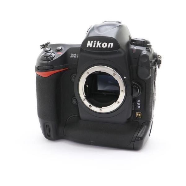 《並品》Nikon D3Sボディ