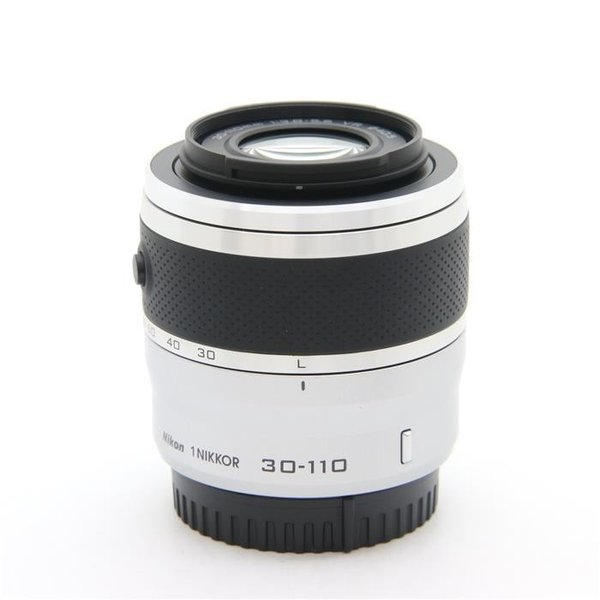《美品》Nikon 1 NIKKOR VR 30-110mm F3.8-5.6