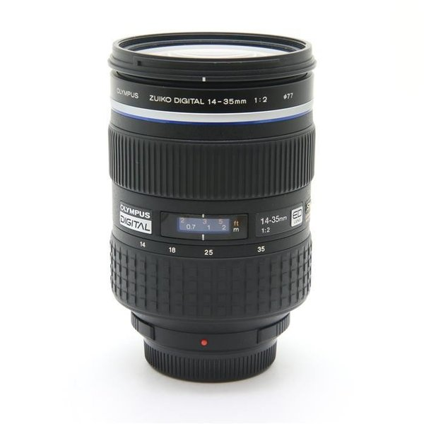 《美品》OLYMPUS ZUIKO DIGITAL ED 14-35mm F2.0 SWD