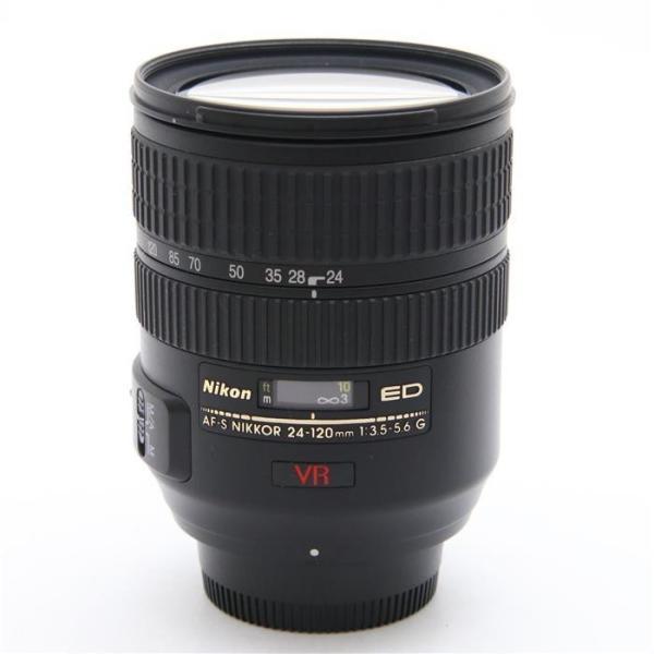 《良品》Nikon AF-S VR ED 24-120mm F3.5-5.6 G