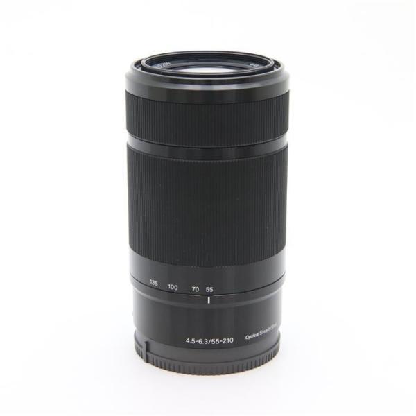 《美品》SONY E 55-210mm F4.5-6.3 OSS SEL55210