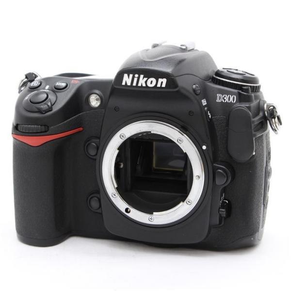 《並品》Nikon D300ボディ