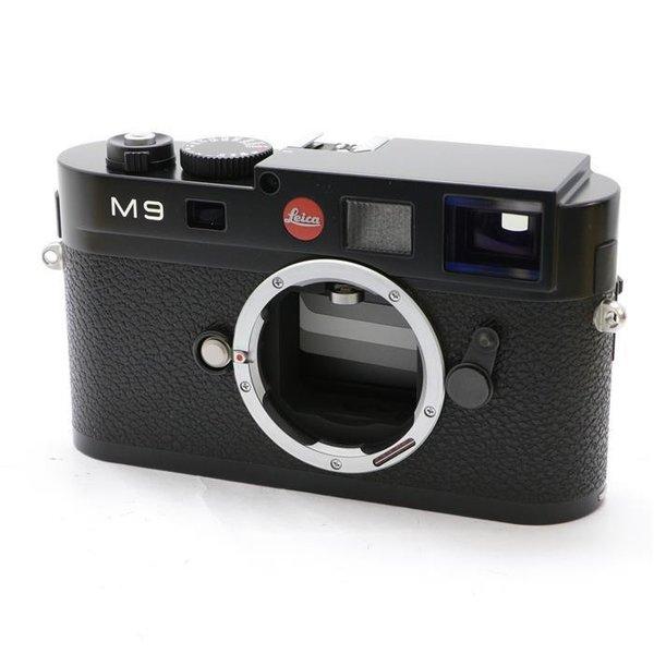 《美品》Leica M9