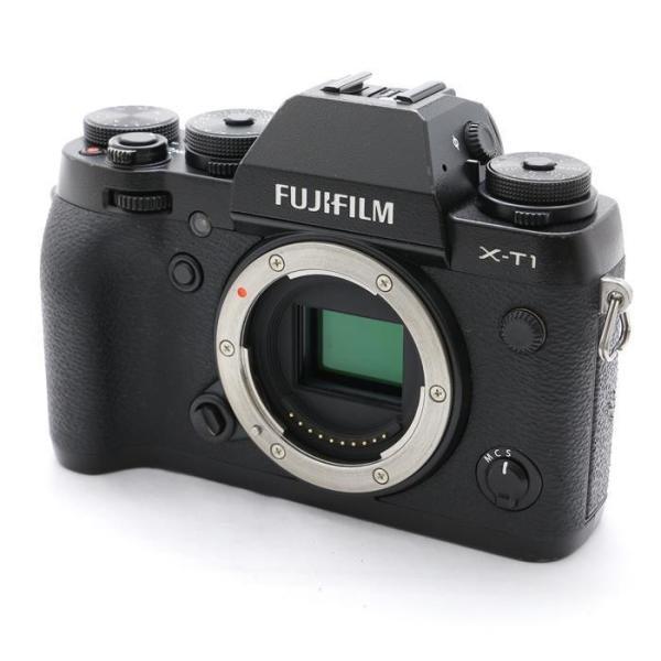 《並品》FUJIFILM X-T1 ボディ