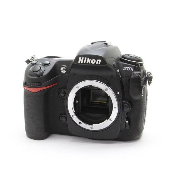 《良品》Nikon D300S ボディ